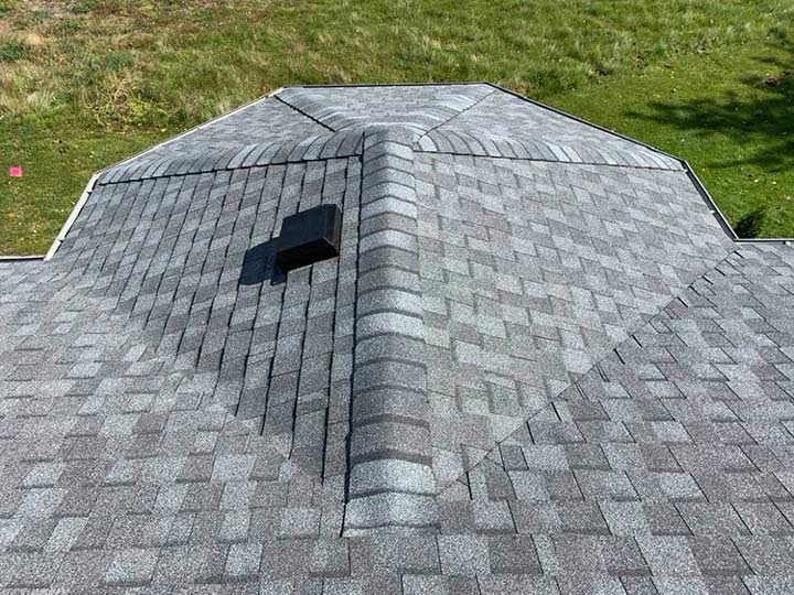 Roof Vent Flashing